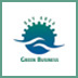 CC Green Business logo